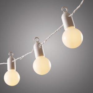 partyzelt zubehör LED Lichterkette